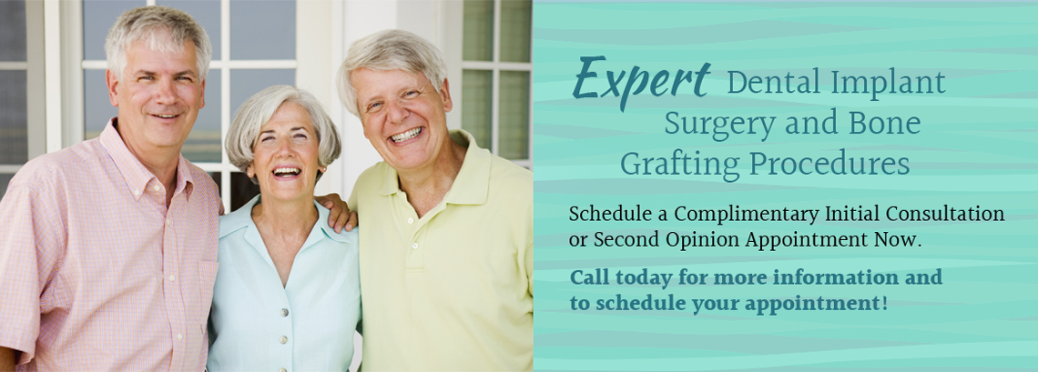 Winter Park Implant Oral Surgeon