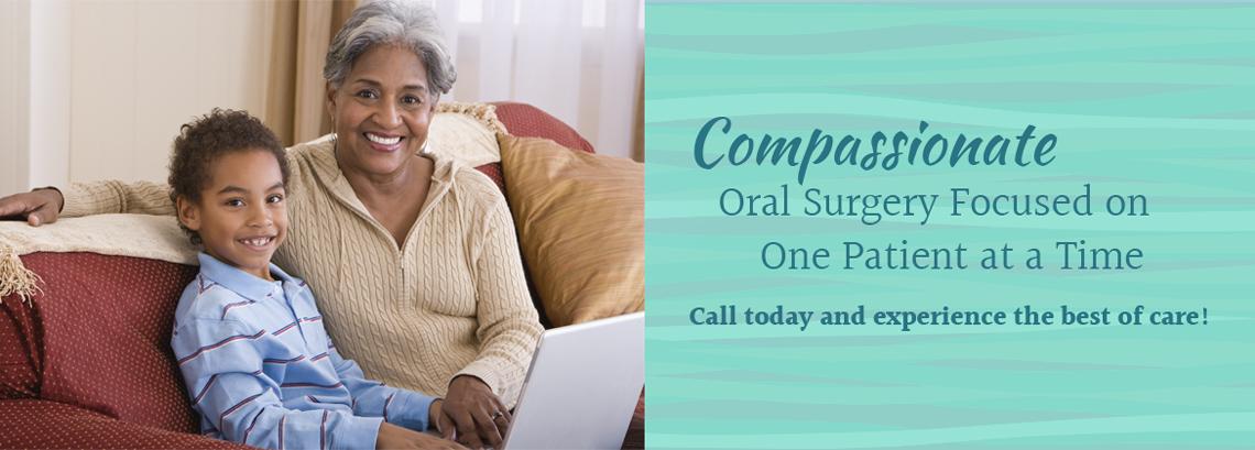 Compassionate Oral Surgeon in Winter Park, FL
